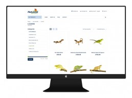 Justified Digital National Reptile Supply