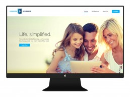 Justified Digital Swansea Insurance